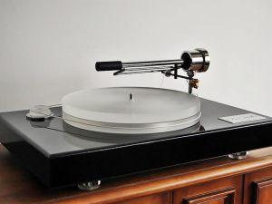 Pre-audio GL-1101