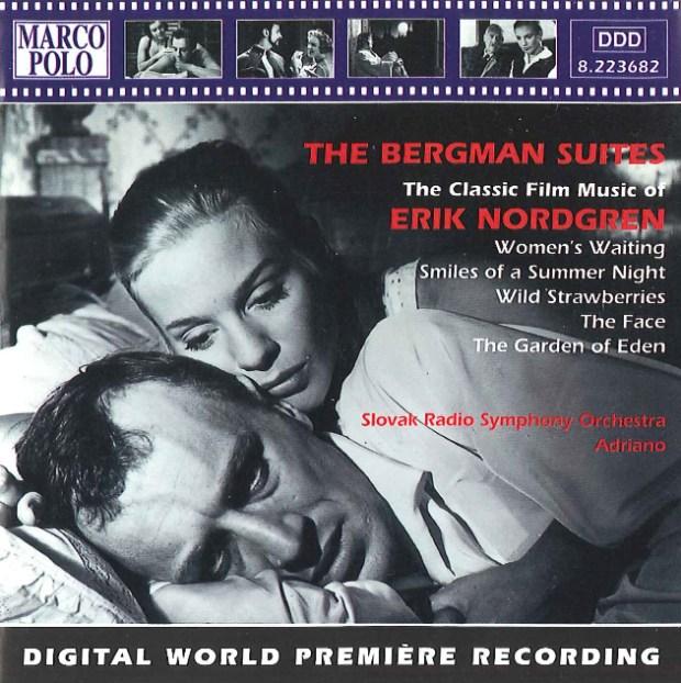 Bergman Suites