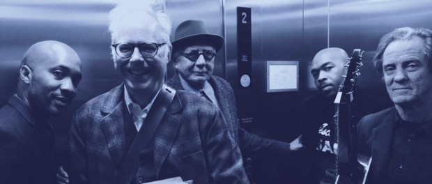 """Make It a Double: """"I Long to See You"""" by Charles Lloyd & the Marvels (Blue Note, 2016)"""
