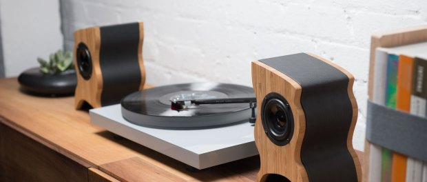 Review: The Magic of Serene Audio's Talisman Speakers