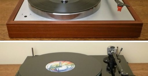 Double TT Review: Pro-Ject's 'The Classic' SB Super Pack & Funk Firm's Flamenca