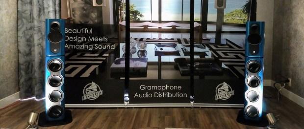 Toronto Audiofest 2018 Show Report (Part 2)