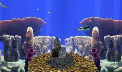Live aquarium wallpaper Group (37+)