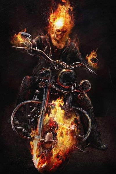Ghost Rider HD Live Wallpaper Download - Ghost Rider HD Live ...