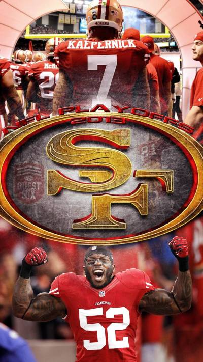 49ers Live Wallpapers Group (14+)