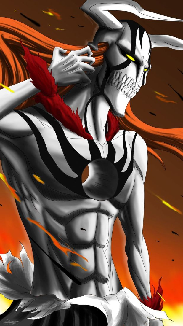 Bleach Wallpaper Hd For Android Phone Allofthepicts Com