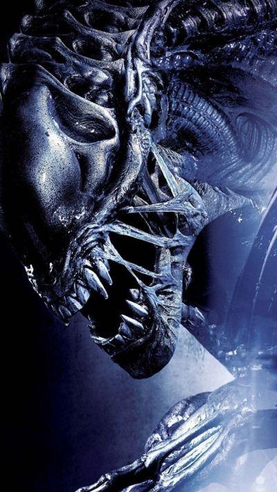 Predator Vs. Alien Wallpapers Group (76+)