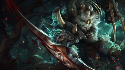 League Of Legends Wallpapers HD Group (72+)