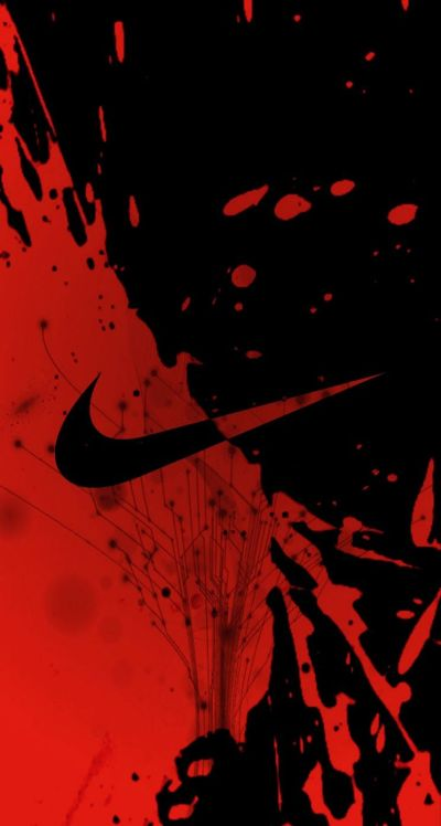 Nike Wallpapers HD IPhone Group (66+)