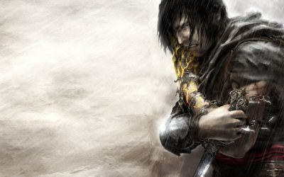 Prince Of Persia Warrior Within Wallpapers Group (69+)