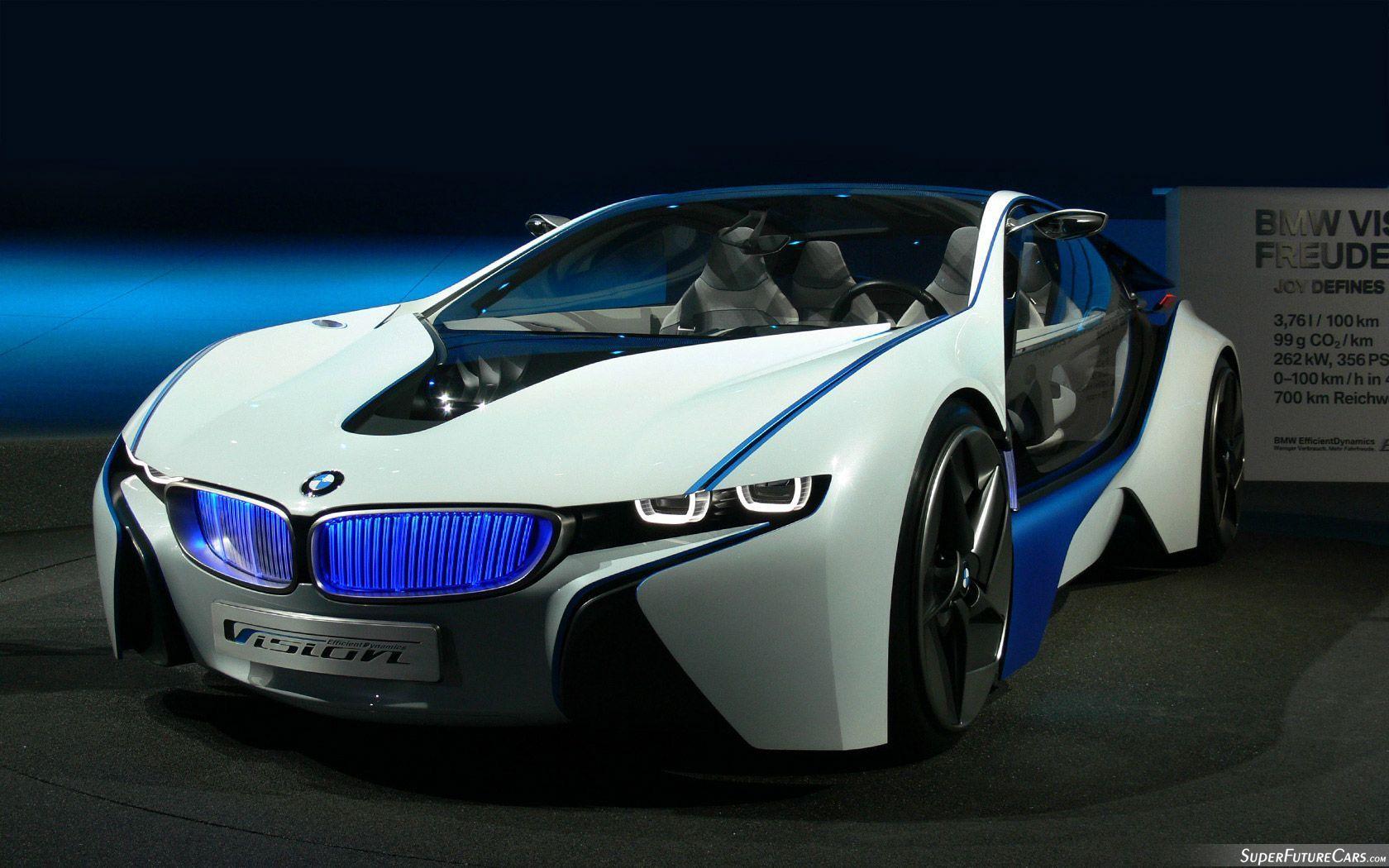 Picture 2016 BMW I8 Custom HD Wallpaper Desktop Background Cars