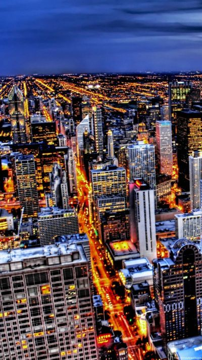 HD Wallpapers 1080p City Group (87+)
