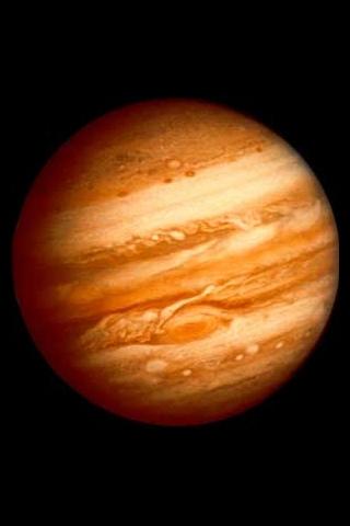 Wallpaper iPhone Jupiter 697