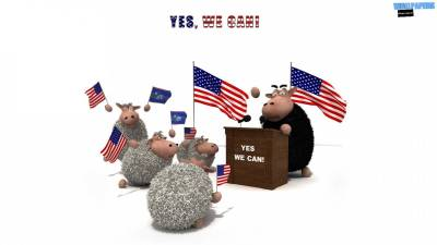 Yes we can wallpaper 1600×900 | Wallpaper 29 HD