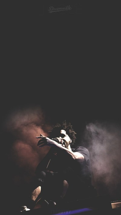 J Cole Wallpapers - Top Free J Cole Backgrounds - WallpaperAccess