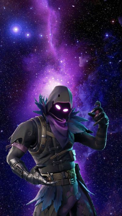 Fortnite Raven Wallpapers - Top Free Fortnite Raven Backgrounds - WallpaperAccess