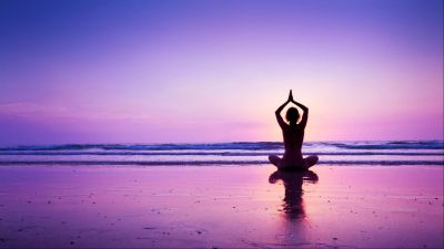 Yoga Wallpapers - Top Free Yoga Backgrounds - WallpaperAccess