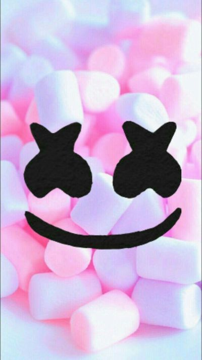 Kawaii Marshmallow Wallpapers - Top Free Kawaii Marshmallow Backgrounds - WallpaperAccess