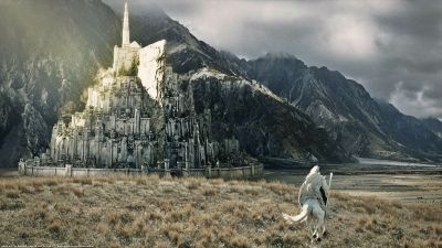 54 Best Free Lord of the Rings Wallpapers - WallpaperAccess