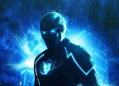 The Flash Zoom 4K Wallpapers - Top Free The Flash Zoom 4K Backgrounds - WallpaperAccess