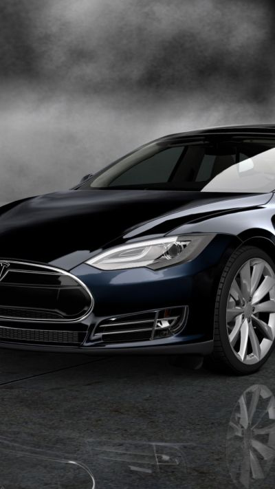 39 Best Free Tesla iPhone Wallpapers - WallpaperAccess
