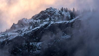 8K Mountain Wallpapers - Top Free 8K Mountain Backgrounds - WallpaperAccess