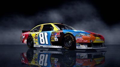 NASCAR Wallpapers - Top Free NASCAR Backgrounds - WallpaperAccess