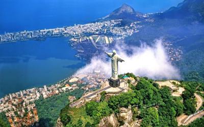 Brazil Desktop Wallpapers - Top Free Brazil Desktop Backgrounds - WallpaperAccess