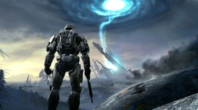 4K Halo Wallpapers - Top Free 4K Halo Backgrounds - WallpaperAccess