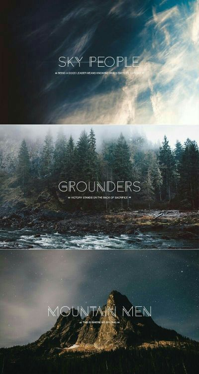The 100 Wallpapers - Top Free The 100 Backgrounds - WallpaperAccess