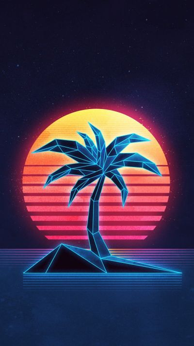 80s iPhone Wallpapers - Top Free 80s iPhone Backgrounds - WallpaperAccess