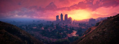 4K GTA 5 Wallpapers - Top Free 4K GTA 5 Backgrounds - WallpaperAccess