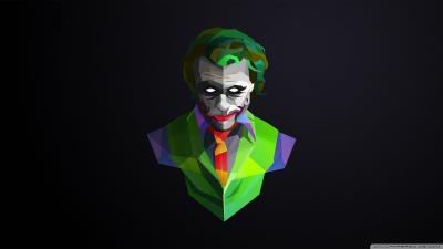 Cool Joker Wallpapers - Top Free Cool Joker Backgrounds - WallpaperAccess