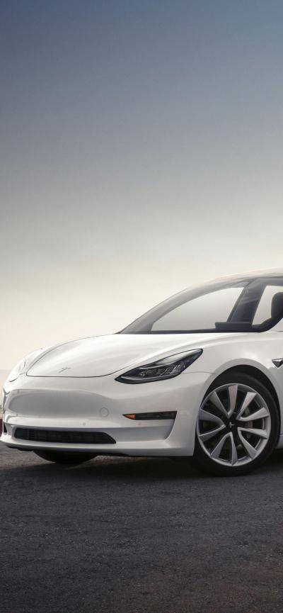 Tesla Model 3 iPhone Wallpapers - Top Free Tesla Model 3 iPhone Backgrounds - WallpaperAccess