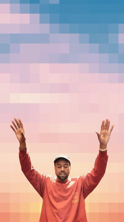 Kanye iPhone Wallpapers - Top Free Kanye iPhone Backgrounds - WallpaperAccess