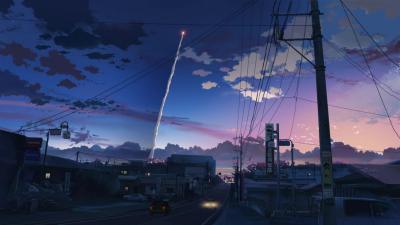 Aesthetic Anime Desktop Wallpapers - Top Free Aesthetic Anime Desktop Backgrounds - WallpaperAccess