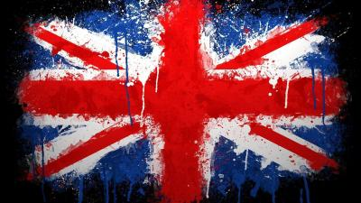 UK Flag Wallpapers - Wallpaper Cave