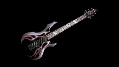 Cool Guitar Wallpapers - Wallpaper Cave