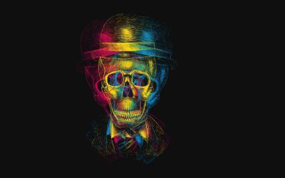 Cool Skull Backgrounds - Wallpaper Cave