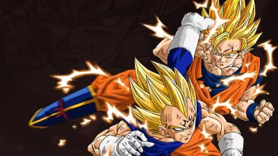 Dragon Ball Z HD Wallpapers - Wallpaper Cave