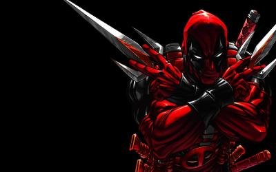Deadpool Wallpapers HD - Wallpaper Cave