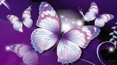 Cool Butterfly Backgrounds - Wallpaper Cave