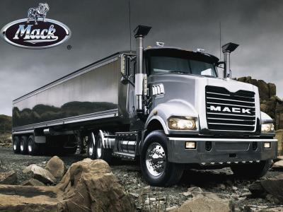 Cool Truck Wallpapers - Wallpaper Cave