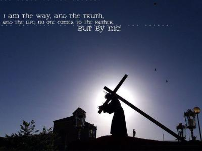 Jesus Christ On The Cross Wallpapers - Wallpaper Cave