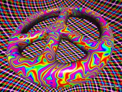 Trippy Cool Backgrounds - Wallpaper Cave