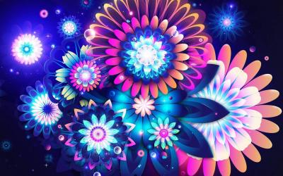 Colorful Wallpapers Designs - Wallpaper Cave