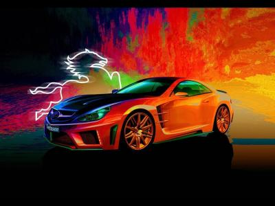 Awesome Car Backgrounds - Wallpaper Cave