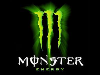 Monster Energy Logo Wallpapers - Wallpaper Cave