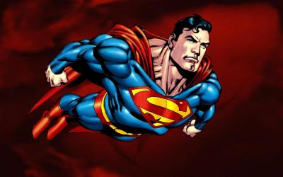 Superman Wallpapers - Wallpaper Cave
