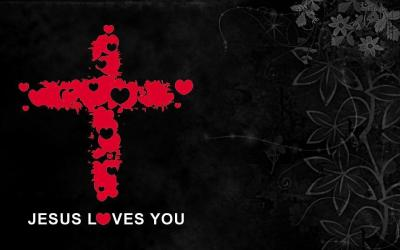 Cool Jesus Wallpapers - Wallpaper Cave